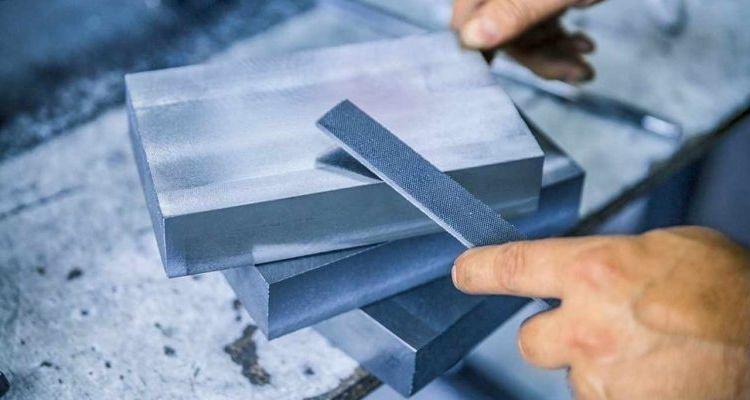 Beginner Tips for Metal Processing