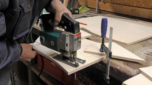 Cut all components