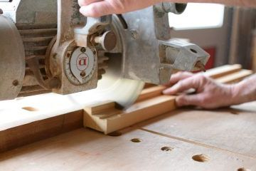 How You Can Process Wood